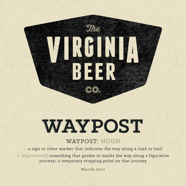 Image or graphic for Waypost: Black (2017)