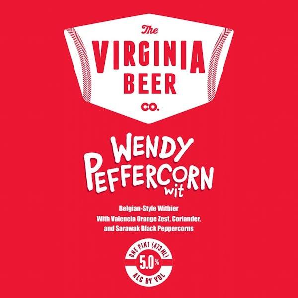 Wendy Peffercorn Wit Label