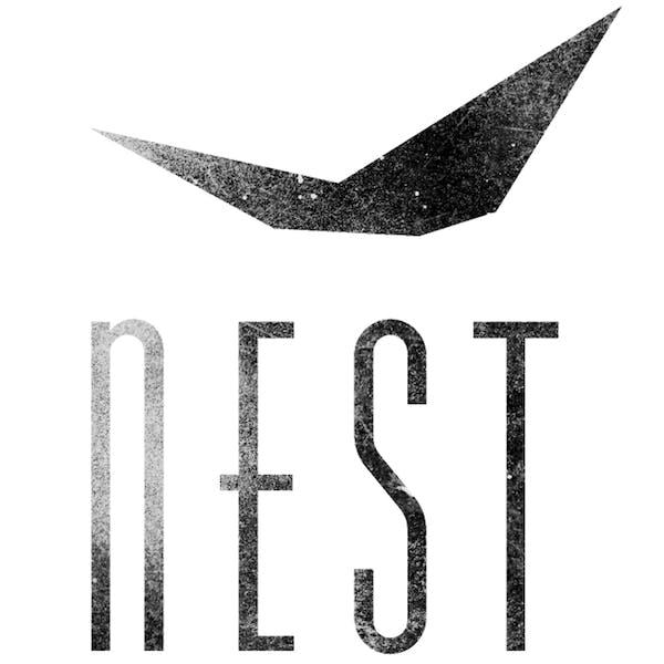 Nest Pale Ale beer artwork