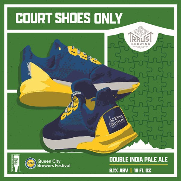 Court Shoes Only Can Release