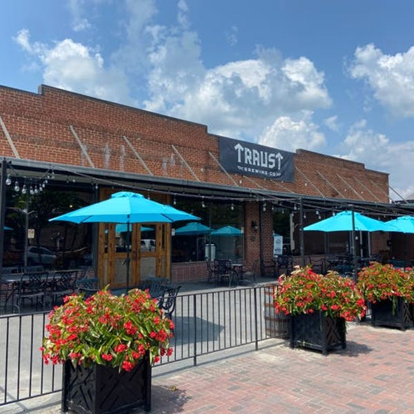 Brewery buys out downtown Mount Holly restaurant