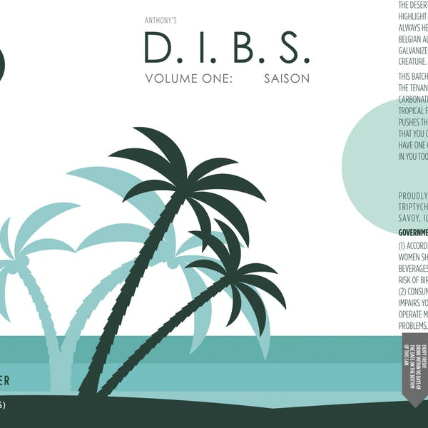 Image or graphic for Desert Island Beer Series: Volume 1