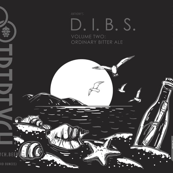 Image or graphic for Desert Island Beer Series: Volume 2