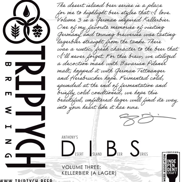 Image or graphic for Desert Island Beer Series: Volume 3