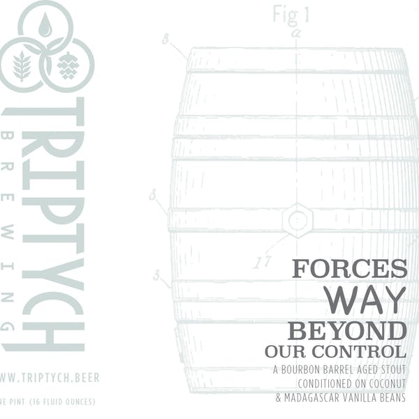 Image or graphic for Forces WAY Beyond Our Control