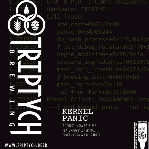 Image or graphic for Kernel Panic: Talus