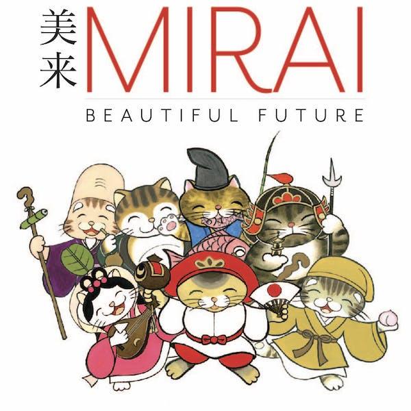 Mirai Can Label
