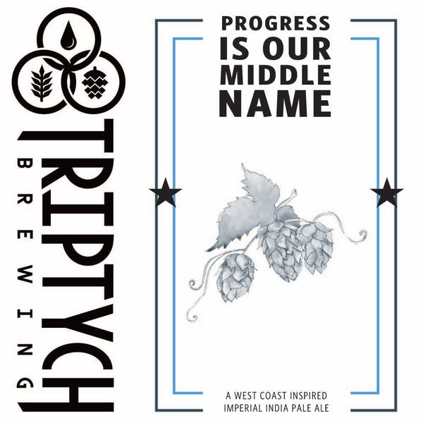 Image or graphic for Progress Is Our Middle Name