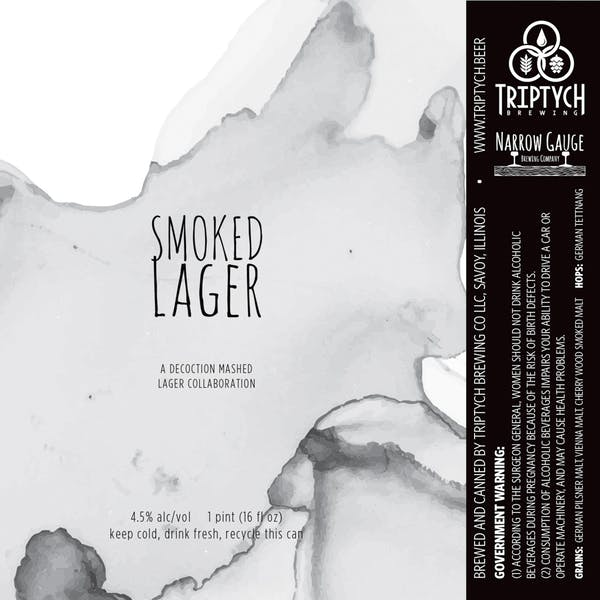 Image or graphic for Smoked Lager