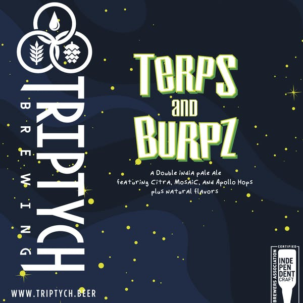 Image or graphic for Terps & Burpz