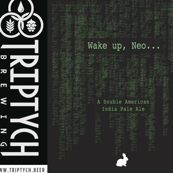 Image or graphic for Wake Up Neo