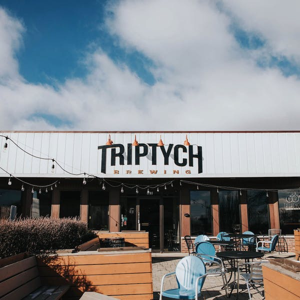 Smile Politely | Brew and A: a chat with Triptych Brewing