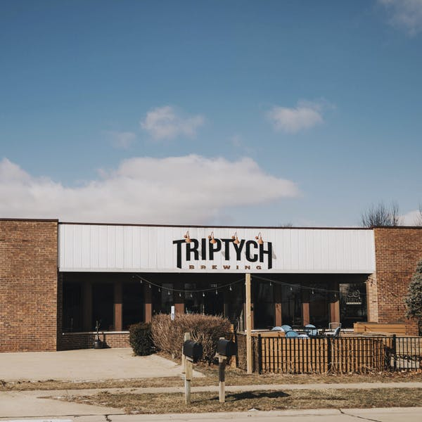 The News Gazette | What's in a name? Triptych Brewing