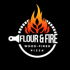 Flour and Fire Pizza Truck @ Triptych