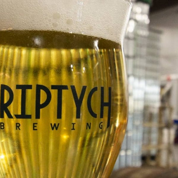 Smile Politely | Triptych Brewing thrives on changing things up
