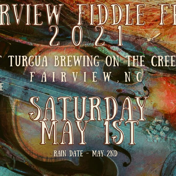 Fairview Fiddle Fest 2021