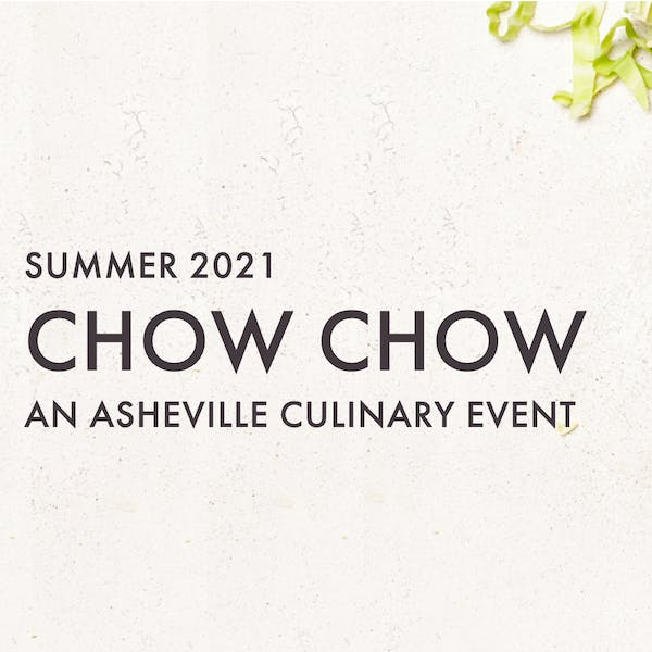 Craft in Your Glass program with Chow Chow 2021