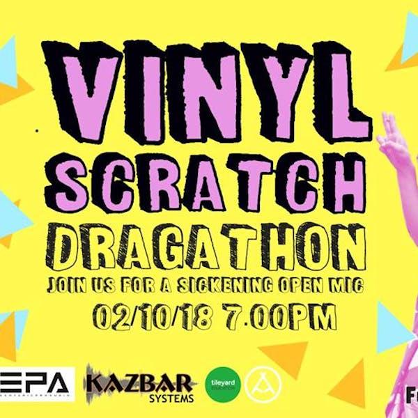 The Vinyl Scratch – Dragathon