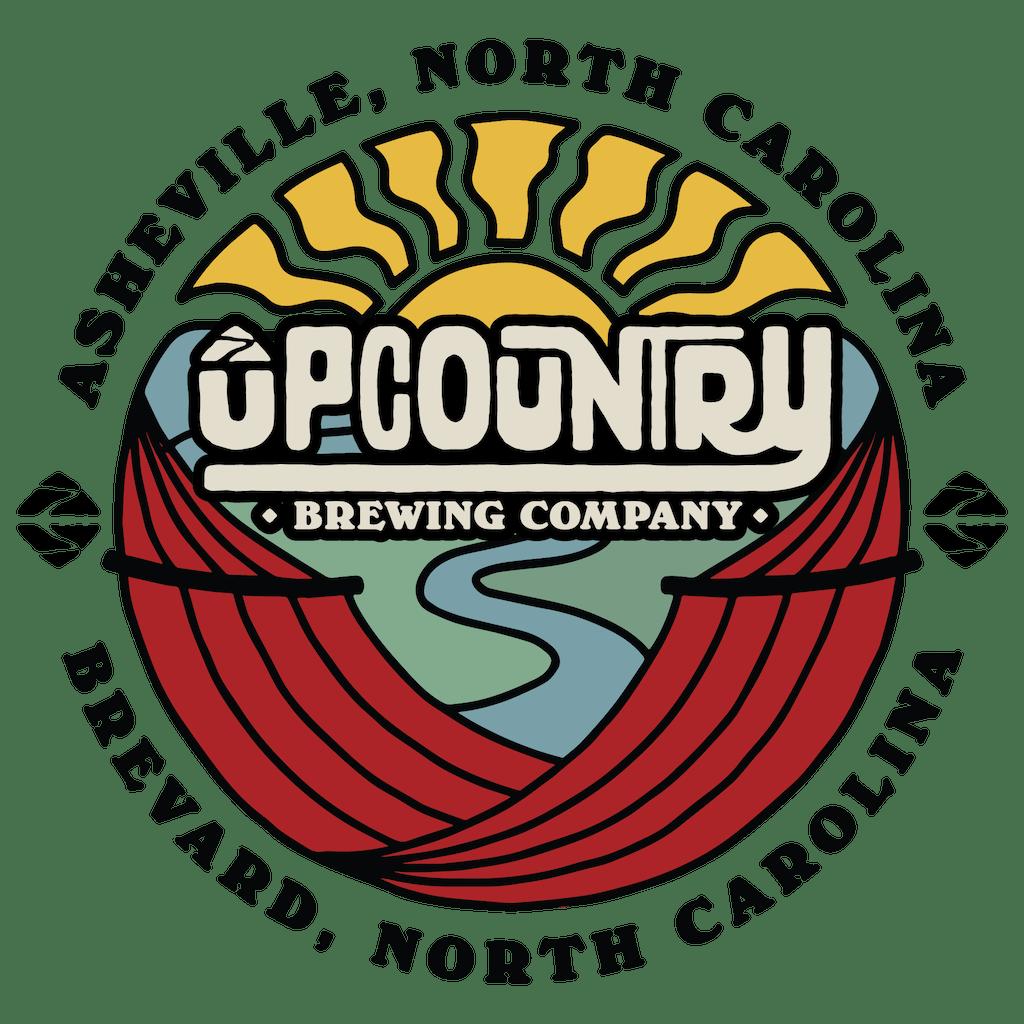 Upcountry Brewing Company logo