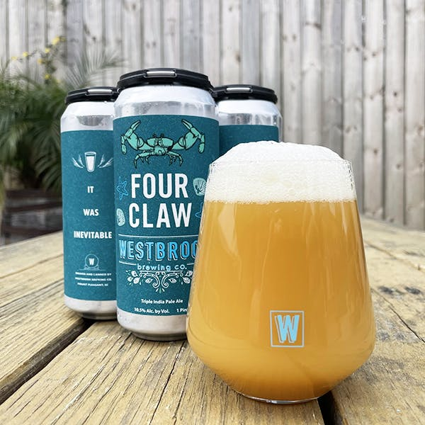 Image or graphic for Four Claw