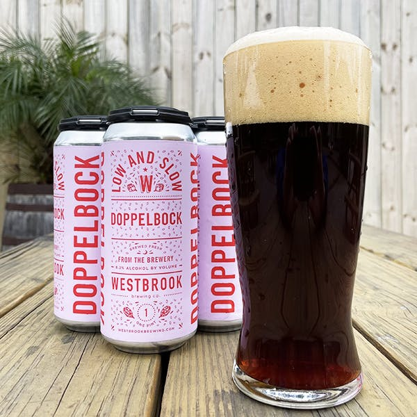 Image or graphic for Low & Slow Doppelbock
