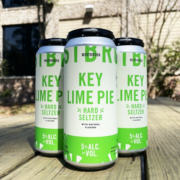 Image or graphic for Key Lime Pie Hard Seltzer
