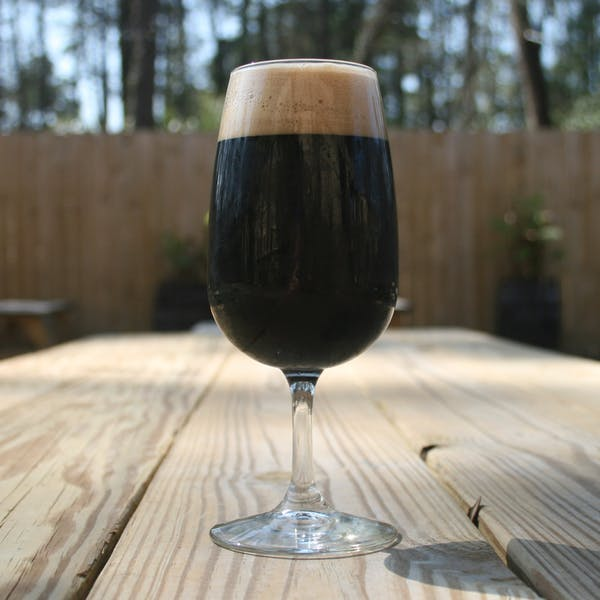 Kentucky-style Coffee Stout