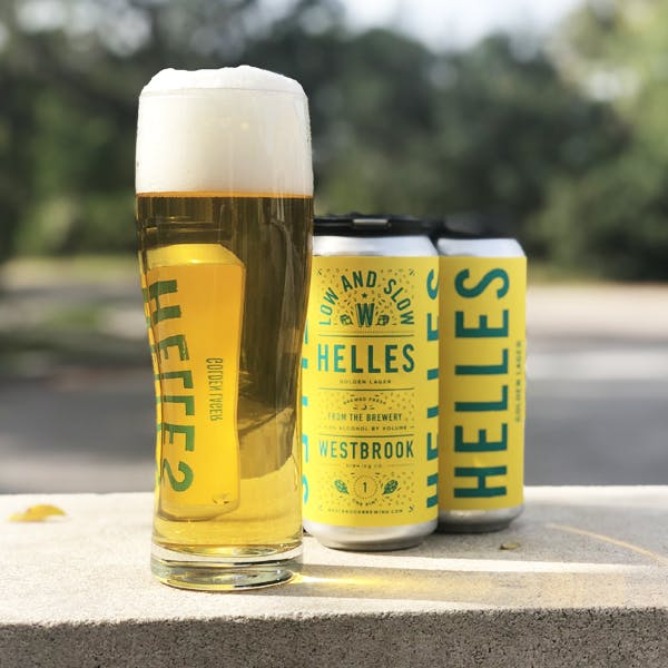 Image or graphic for Low & Slow Helles