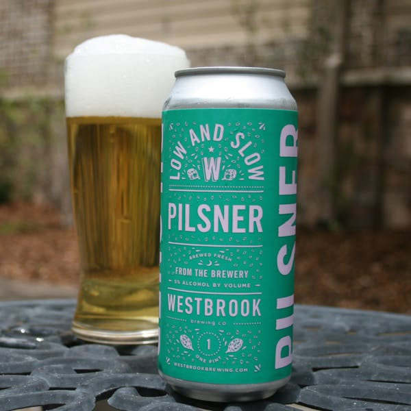 Low & Slow Pilsner