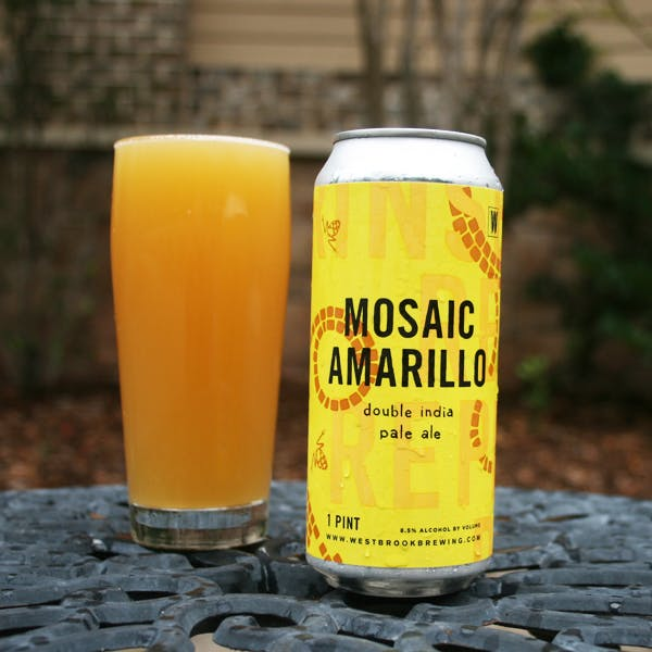 Rinse/Repeat & Repeat Mosaic/Amarillo
