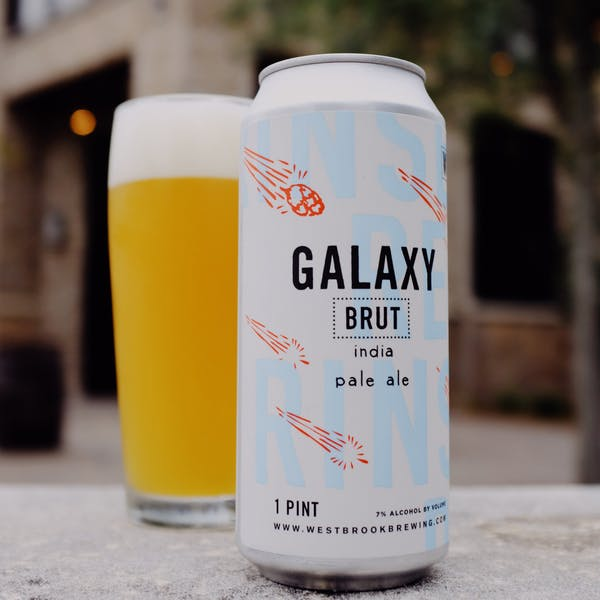 Rinse/Repeat Galaxy Brut