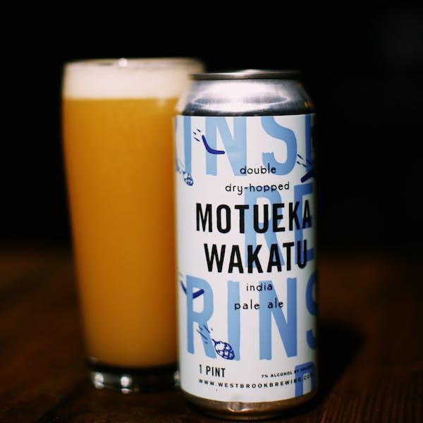 Rinse/Repeat Motueka/Wakatu DDH