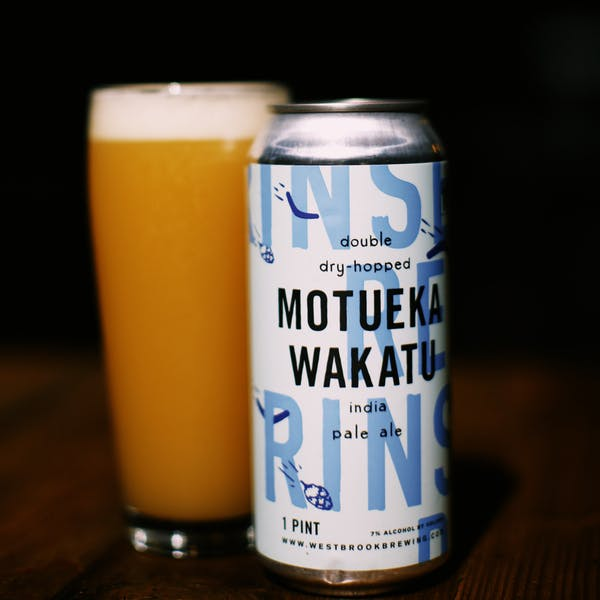 Image or graphic for Rinse/Repeat Motueka/Wakatu DDH