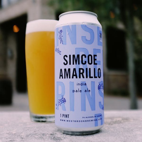 Rinse/Repeat Simcoe/Amarillo