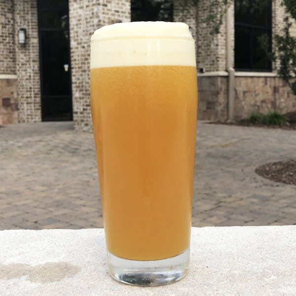 Image or graphic for Matt's Sweet Potato Casserole Milkshake IPA
