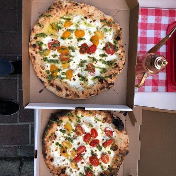 Pizza Da Michelino