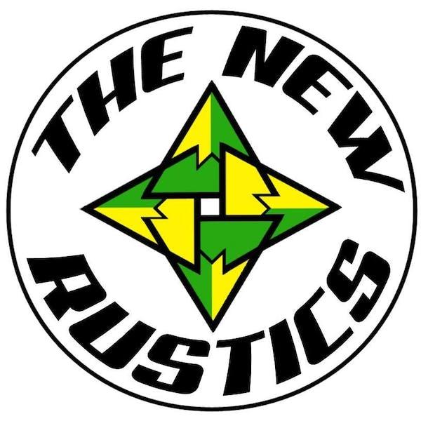 The New Rustics at the Funkatorium