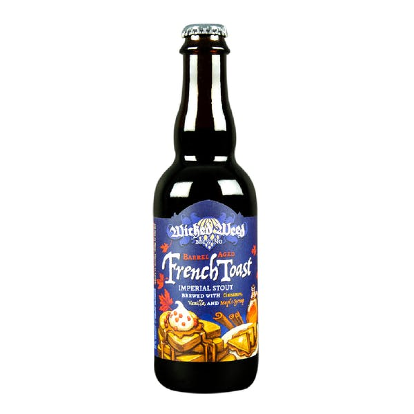Image or graphic for French Toast Stout