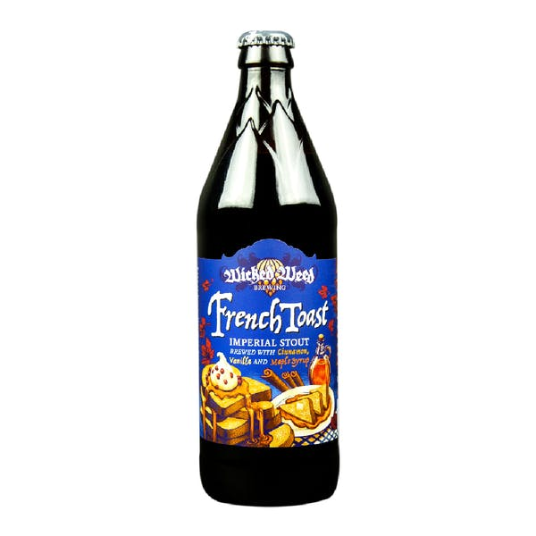 Image or graphic for Barrel-Aged French Toast