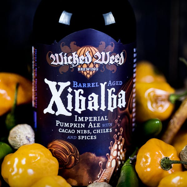 Image or graphic for Barrel-Aged Xibalba