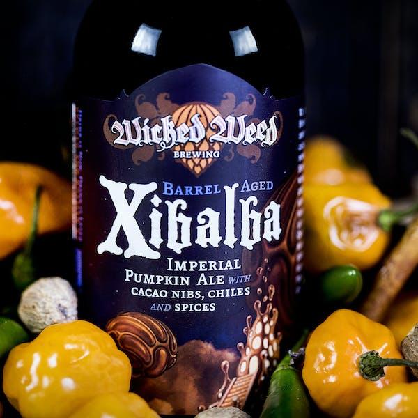 Barrel-Aged Xibalba