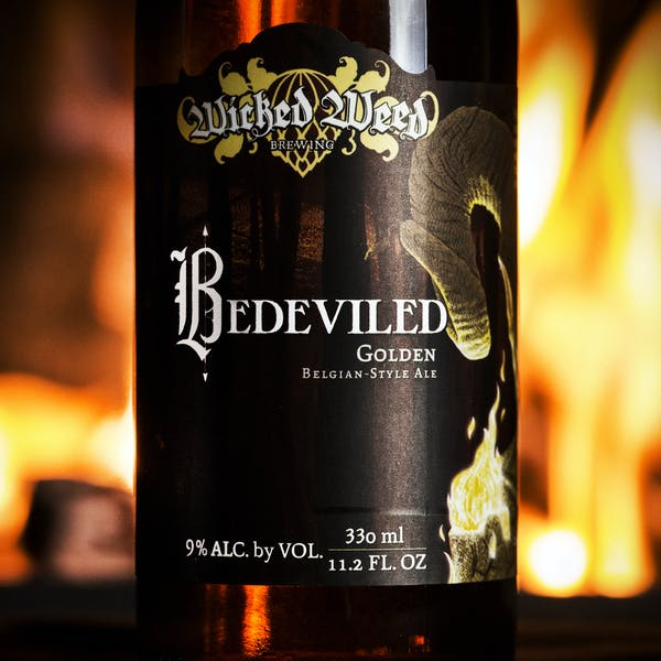 Image or graphic for Bedeviled Golden