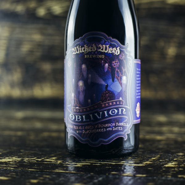 Image or graphic for Bourbon Barrel Oblivion