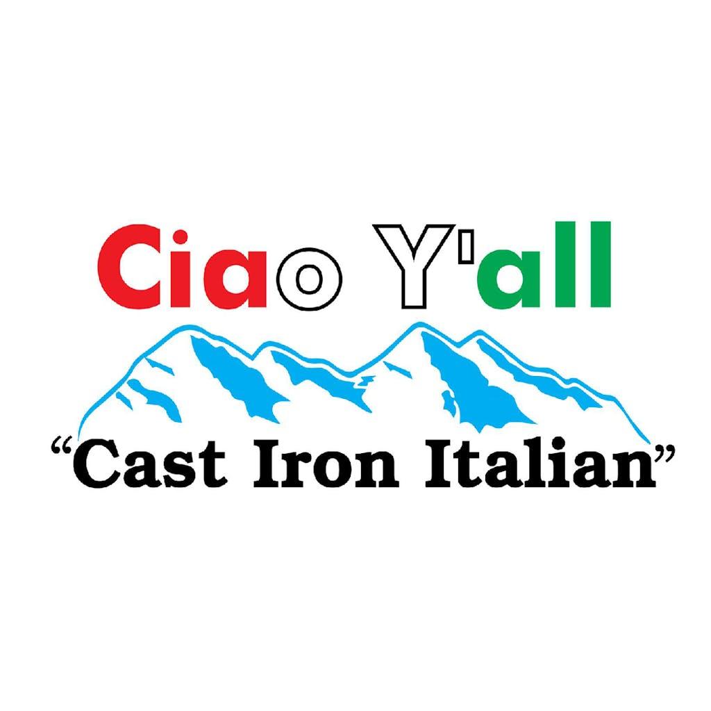 CiaoYall