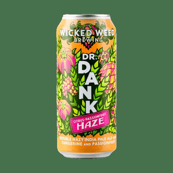 Image or graphic for Dr. Dank Citrus-Passionfruit Haze