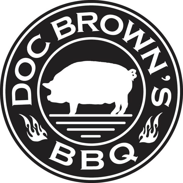 Doc Brown's BBQ at Wicked Weed West