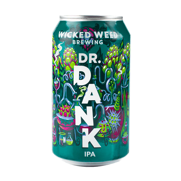 Image or graphic for Dr. Dank