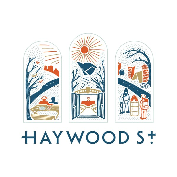 Golf for Awareness Benefitting Haywood St. Respite and the Downtown Welcome Table