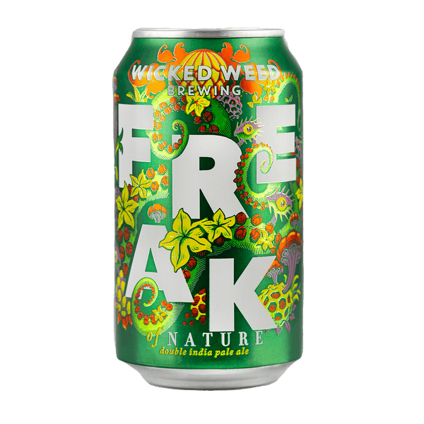 Image or graphic for Freak of Nature