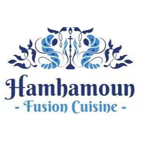 HamHamoun Fusion Cuisine Food Truck at Wicked Weed West